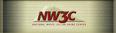 National White Collar Crime Center Logo