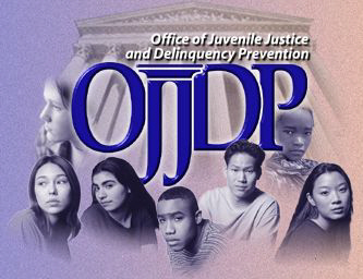 Office of Juvenile Justice and Delinquency Prevention Logo